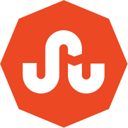 octagon, stumbleupon icon