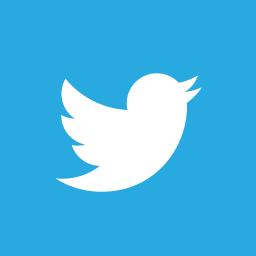 octagon, twitter icon