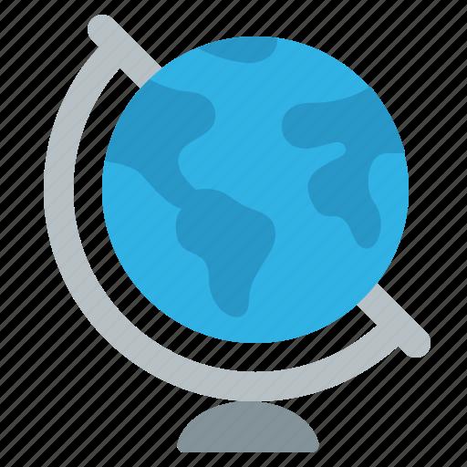 earth, explore, globe, travel, world icon