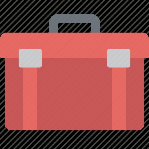 kit, toolbox, toolkit, tools icon