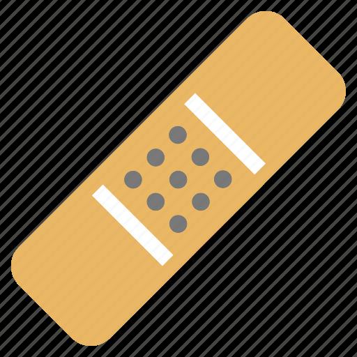 bandage, heal, healing, imaging, tool icon