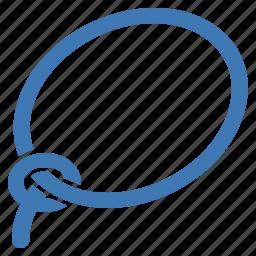 catch, imaging, lasso, tool icon