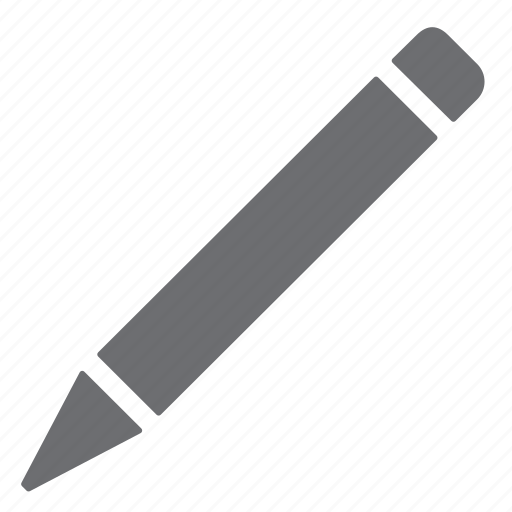 draw, imaging, pencil, tool, write icon