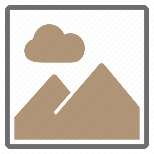 image, imaging, mode, sepia icon