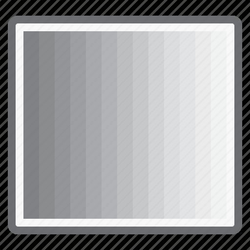 gradient, horizontal, imaging, option icon
