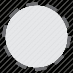 hide, imaging, no, show icon