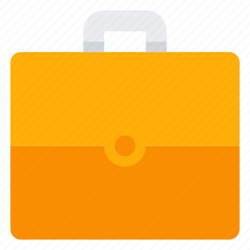 bag, business, case, portfolio, project, work icon