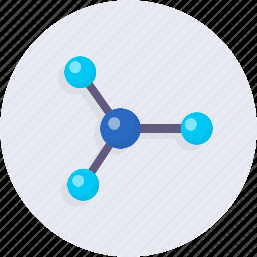chemistry, element, knowledge, school icon
