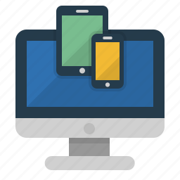 browser, business, communication, computer, connection, design, development, device, devices, display, electronics, frame, gadget, internet, ipad, landing, layout, marketing, mobile, monitor, monitoring, responsive, screen, screens, seo, site, smartphone, social, tablet, technology, telephone, ui, ux, view, web, webpage icon