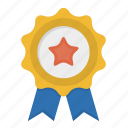 award, badge, achievement, prize