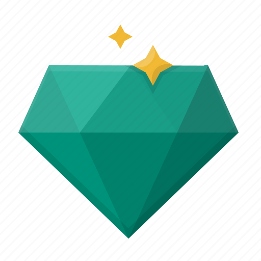 clear code, development, diamond, jewel, pricing icon