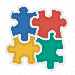 add-on, brainstorming, compatible, complex, component, concept, constructor, creative, creativity, difficult, effective, element, finance, game, marketing, module, optimization, parts, piece, plugin, problem, problem solution, puzzle, seo, solution, solutions, solve, solving, strategy, target, task, teamwork icon