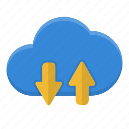 arrow, arrows, cloud, cloud computing, cloudy, connection, down, download, downloads, file sharing, host, hosting, icloud, internet, internet marketing, loading, marketing, media, network, optimization, seo, service, share, sharing, social, storage, up, upload icon