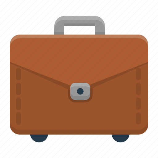 briefcase, career, case, job, office icon