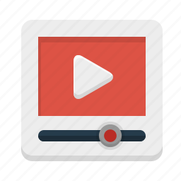 ads, arrow, buttons, clip, control, entertainment, film, internet, marketing, media, movie, multimedia, pause, play, player, presentation, promotion, seo, stop, theater, theatre, video, watch, web, web content icon