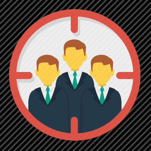 alliance, audience, business, businessman, communication, crowd, man, market, marketing, media, online, optimization, people, person, seo target, social, target, target market, targeting, team, users, web icon