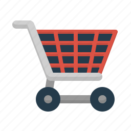 bag, basket, buy, buying, cart, checkout, e-commerce, ecommerce, finance, internet, marketing, money, online, online shop, order, package, purchase, sale, sell, seo, shipping, shop, shopping, store, web, webshop icon