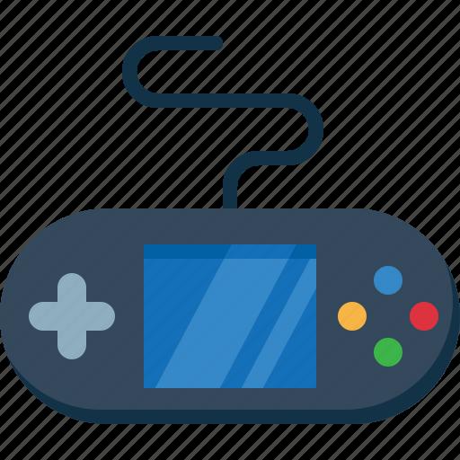 game, gamer, gaming, pad, play icon