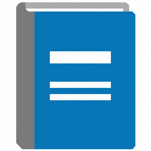 book, dictionary, esse, knowledge, notebook, roman, story icon