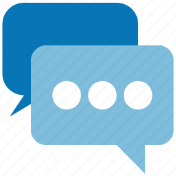 chat, comment, communication, connection, mail, messages, talk icon