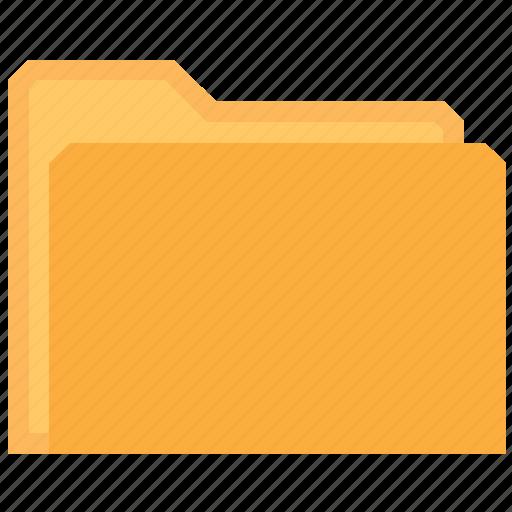 catalog, closed folder, dir, directory, documents, files, folder icon