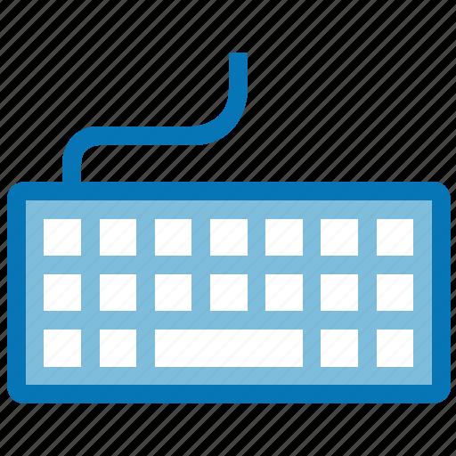 device, equipment, hardware, input, key, keyboard, keys icon