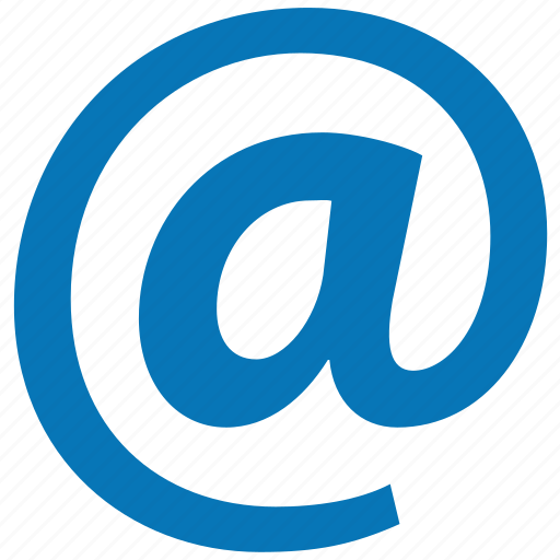 address, at, contact, contacts, email message, letter, mail icon