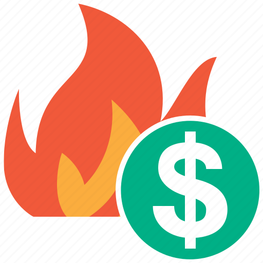 alarm, alert, burn, danger, fire damage, hazard, problem icon