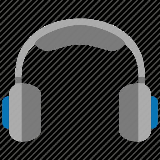 dj, garniture, head phones, headphone, headphones, headset, listen music icon
