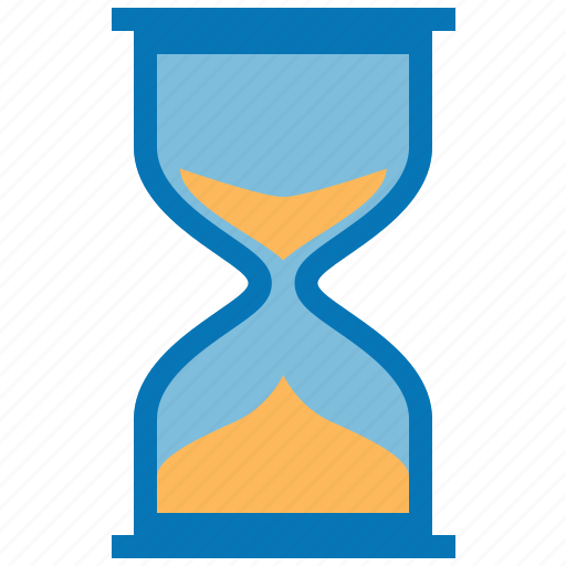 countdown, hourglass, measurement, sandglass, stopwatch, timer, wait icon