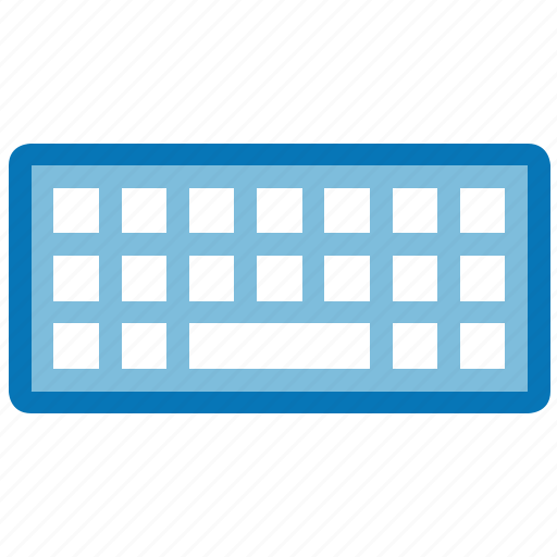Device, equipment, hardware, input, key, keyboard, keys icon - Download on Iconfinder