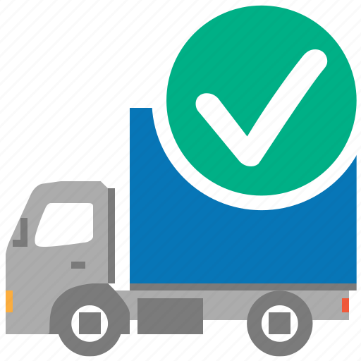 delivery, logistics, order tracking, shipping, track orders, transport company, transportation icon
