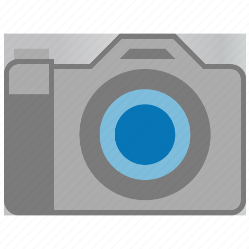 cam, objective, photo camera, photocamera, photography, photos, snapshot icon