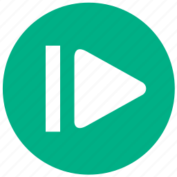 audio control, pause, play button, play music, player, restart, stop icon
