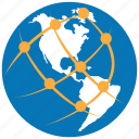earth, global, globe, network explorer, seo, web browser, world icon