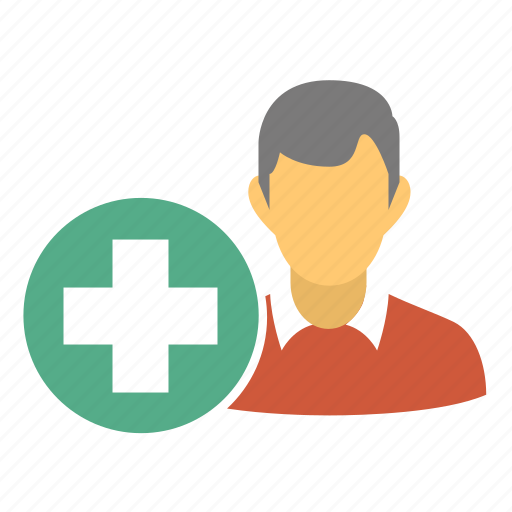 add, add client, add customer, add friend, add profile, add user, create, male, man, people, profile, user icon