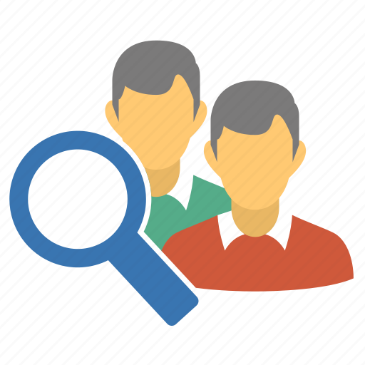 explore users, find, find clients, find friends, find group, find users, locate, locate friends, locate users, look users, search, show friends, users, view friends icon
