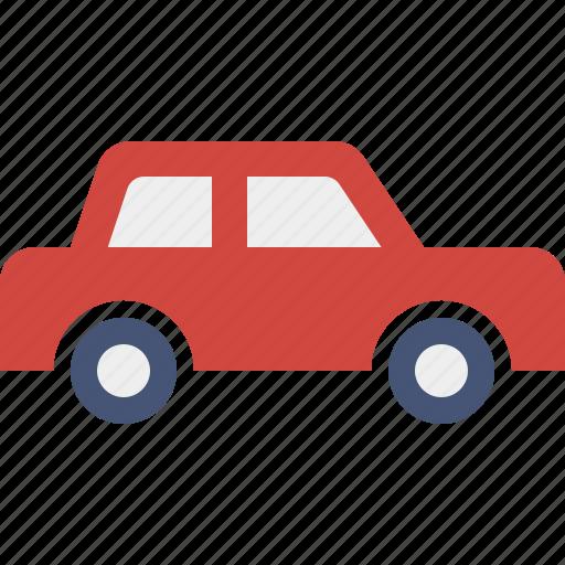 auto, car, traffic, transport, vehicle icon
