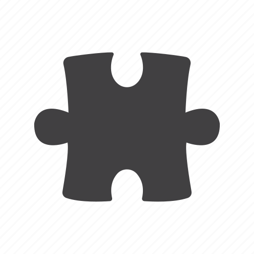 part, piece, puzzle icon