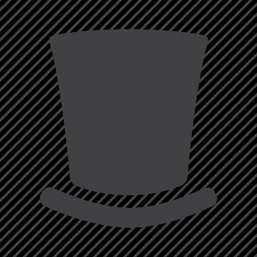 hat, magic, sorceress, trick, wizard icon