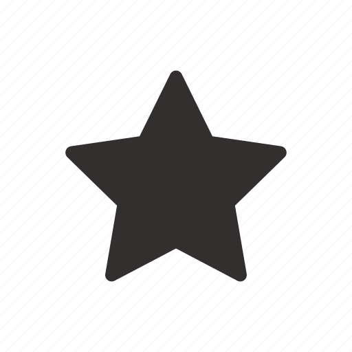 achievement, badge, bookmark, favorite, featured, rate, star icon