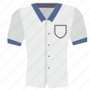 english, football, team, uniform icon