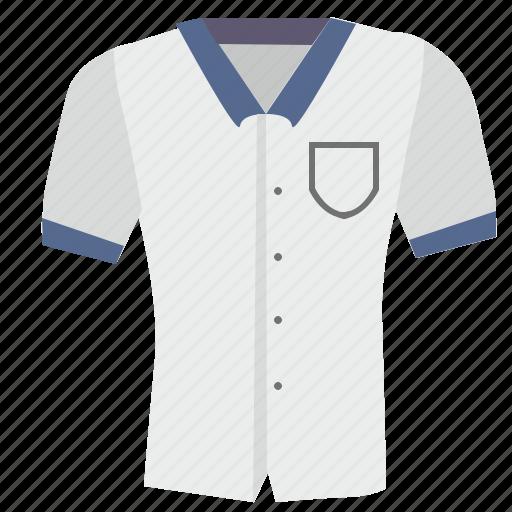 english, football, team, uniform icon