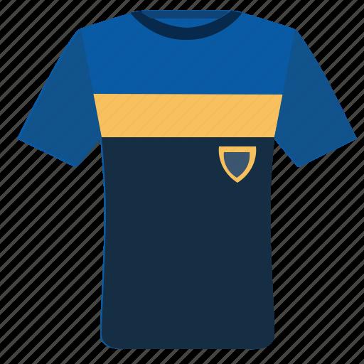 australia, football, national, tshirt, uniform icon