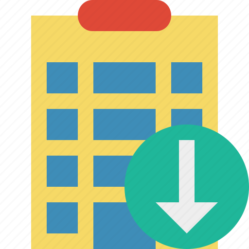 building, city, download, hotel, office, travel, vacation icon