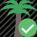 ok, palmtree, travel, tree, tropical, vacation