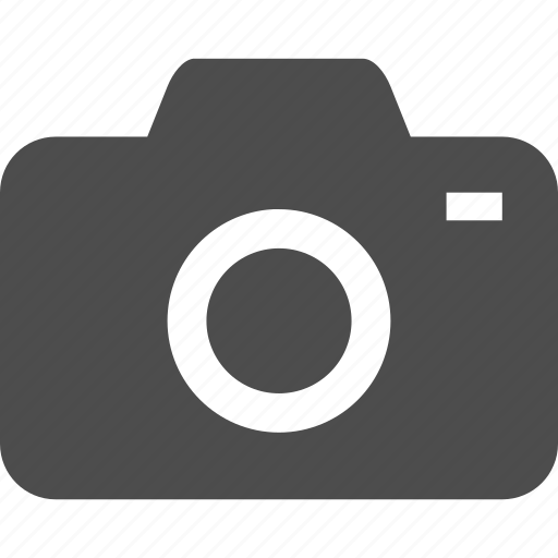 camera, dslr, photography, slr icon