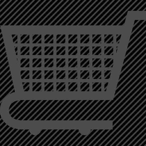basket, cart, shop, shopping icon