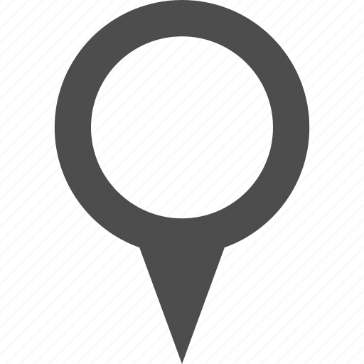 interest, location, marker, pin, place, poi, point, point of interest, pointer, site, spot, venue icon
