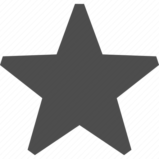 achievement, award, best, bookmark, favourite, featured, honor, rank, special, star, winner icon